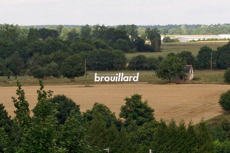 Gael Grivet, Brouillard