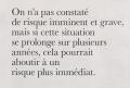 Gael Grivet, Cité